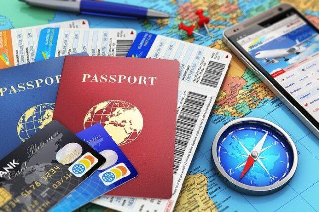 مدارک موردنیاز برای دریافت ویزای توریستی کشور اسپانیا