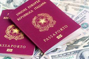 مراحل تعیین وقت سفارت ایتالیا برای دریافت ویزا