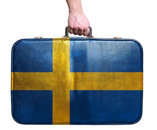 آشنایی مختصر با کشور سوئد