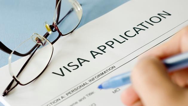 مراحل دریافت وقت سفارت سوئد و صدور ویزا