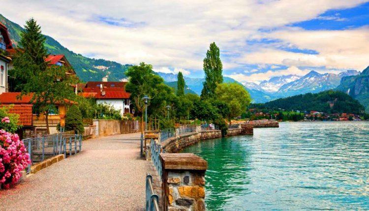 دلایل اصلی مهاجرت به سوئیس