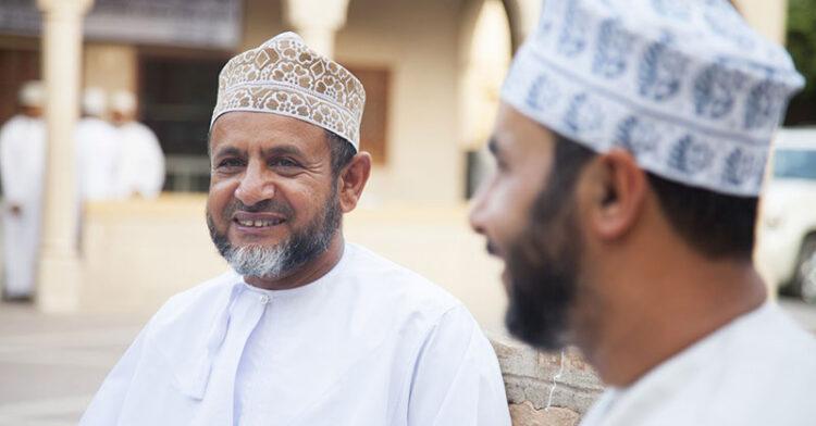 دریافت بورسیه تحصیلی عمان