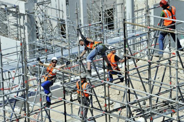 شرایط کار در کشور عمان