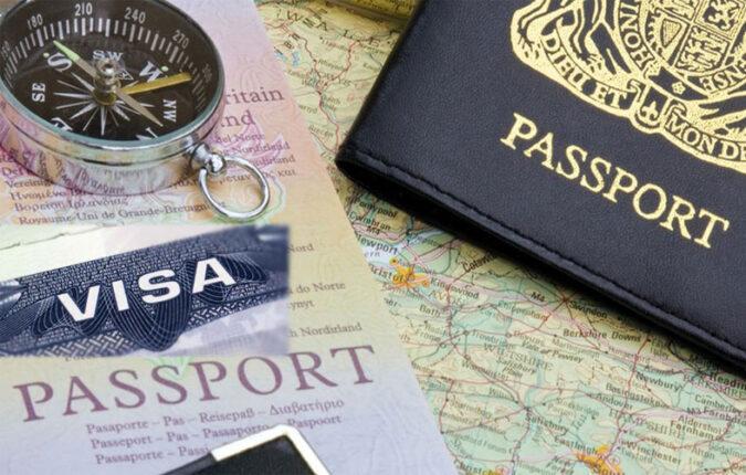 تعيين وقت سفارت آفريقاي جنوبي و مراحل اخذ ويزا