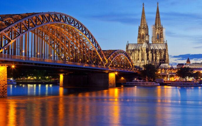 انواع ویزای آلمان از لحاظ تعداد دفعات ورود به کشور