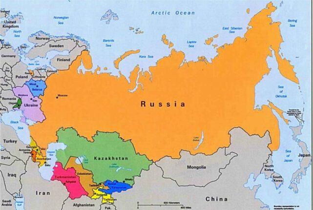 آشنایی با مفهوم تابعیت روسیه