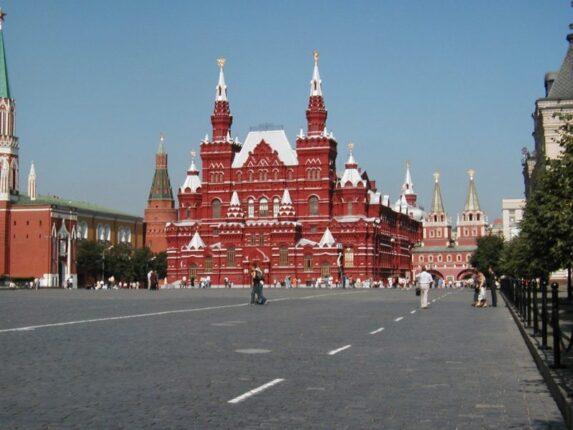 مهاجرت به روسیه از طریق کار آفرینی