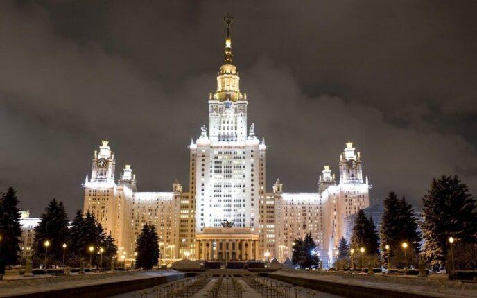 راه ها و روش های مهاجرت به روسیه