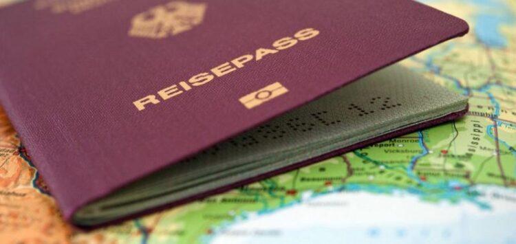 شرایط دریافت وقت ویزای کاری سفارت آلمان