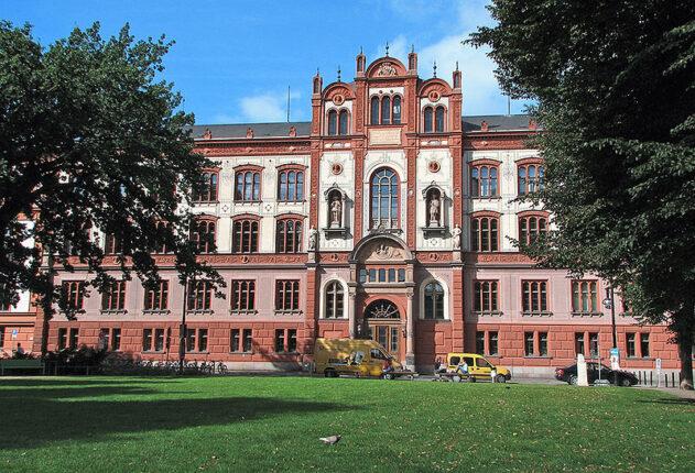 وقت تحصیلی سفارت آلمان