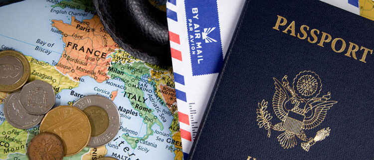 ویزای توریستی اسپانیا | راهنمای درخواست و اخذ ویزای توریستی اسپانیا با ارزانترین قیمت